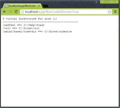 BonCode Apache Tomcat AJP 1 3 Connector